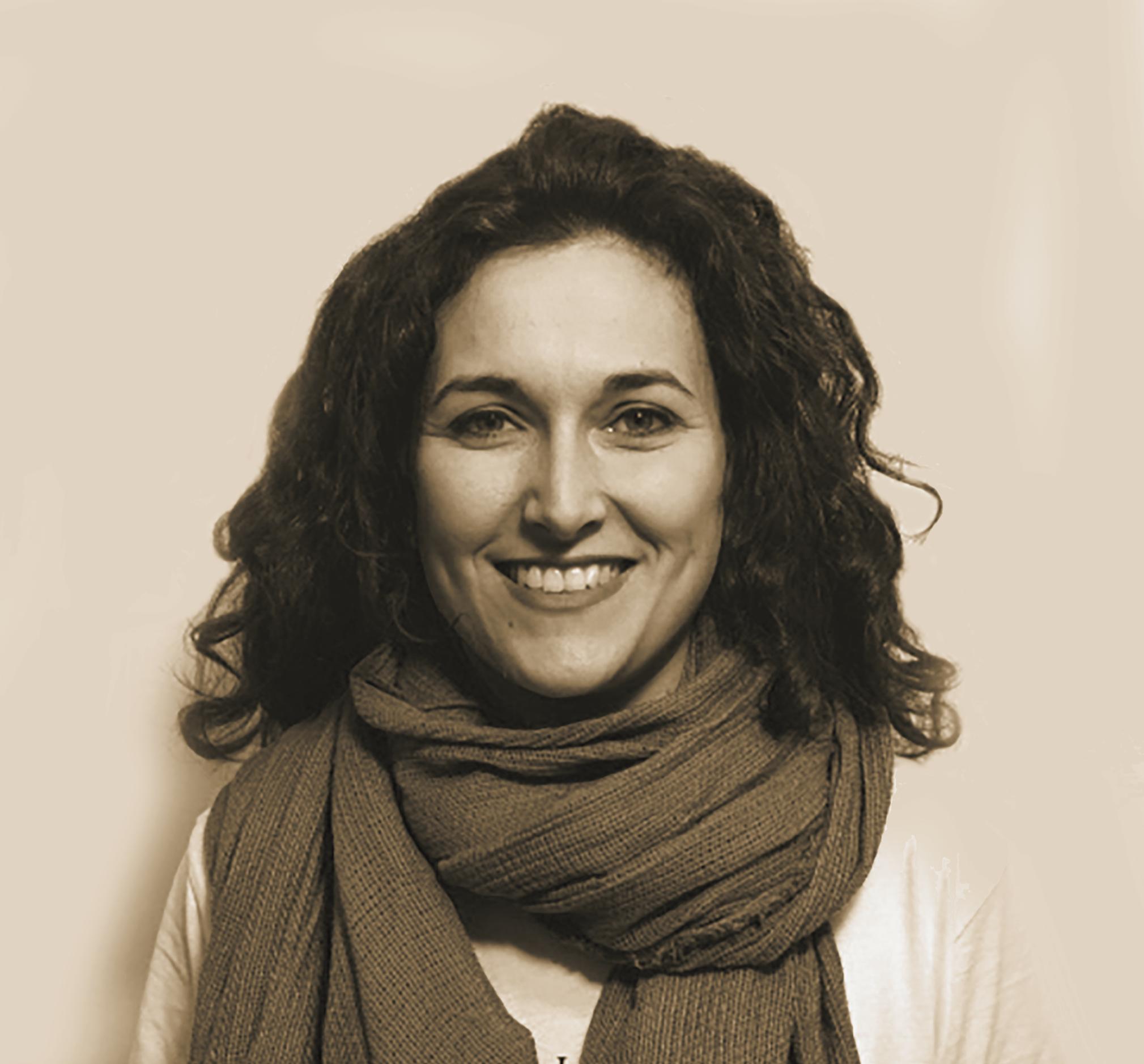 Ana Barragán Romero