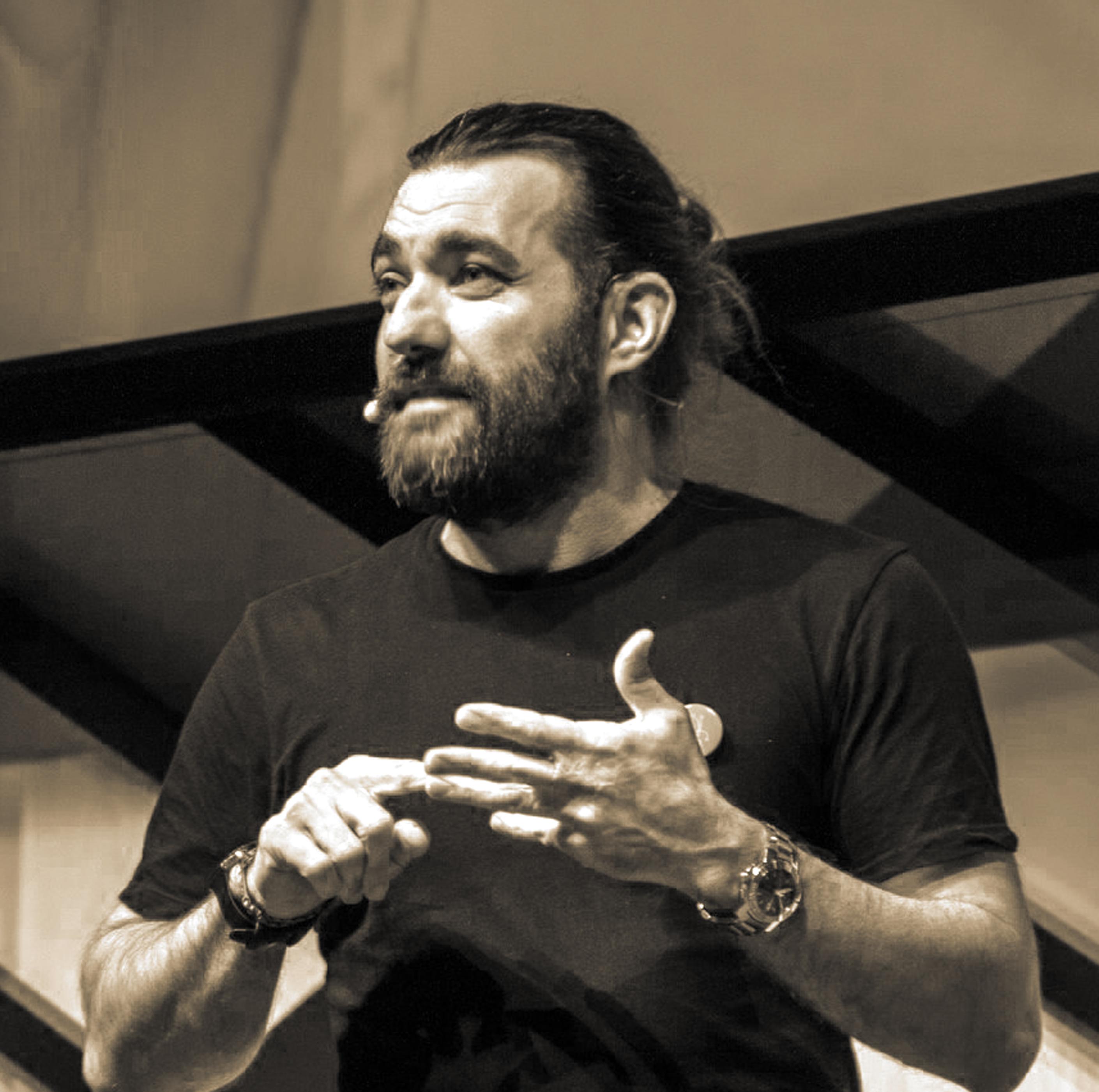 Santiago Cosme
