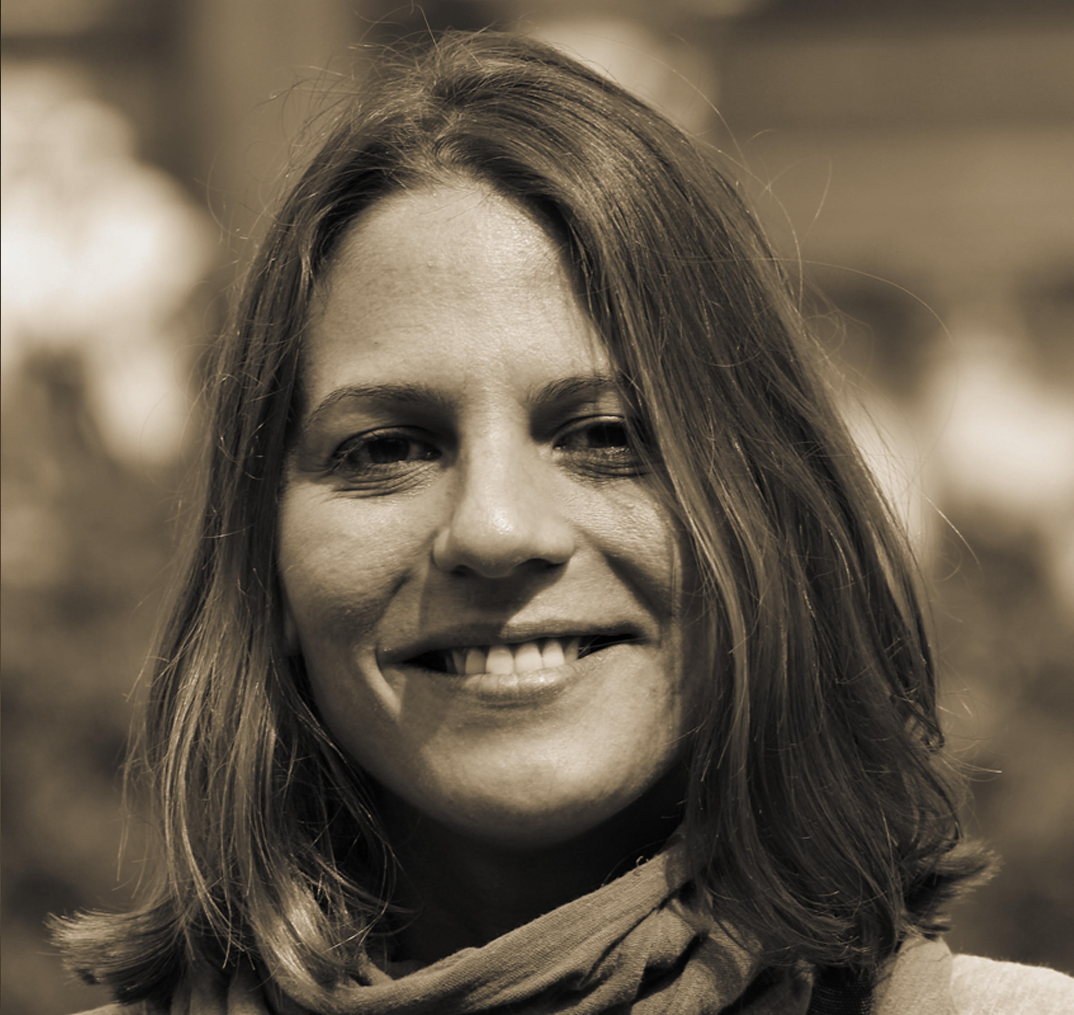 Gloria Jiménez Marín